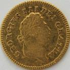THIRD GUINEAS 1803  GEORGE III GEORGE III 1ST HEAD  SCARCE