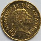 THIRD GUINEAS 1806  GEORGE III GEORGE III 2ND HEAD GVF