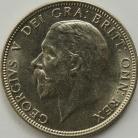 FLORINS 1931  GEORGE V BU