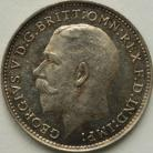 MAUNDY THREEPENCES 1919  GEORGE V FDC